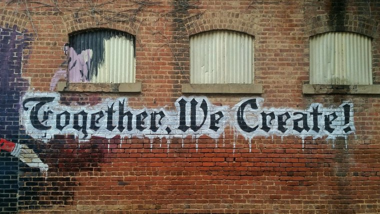 PB Together we create